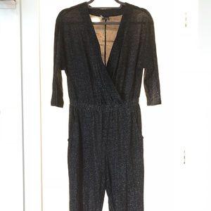 Sparkle & fade jumpsuit
